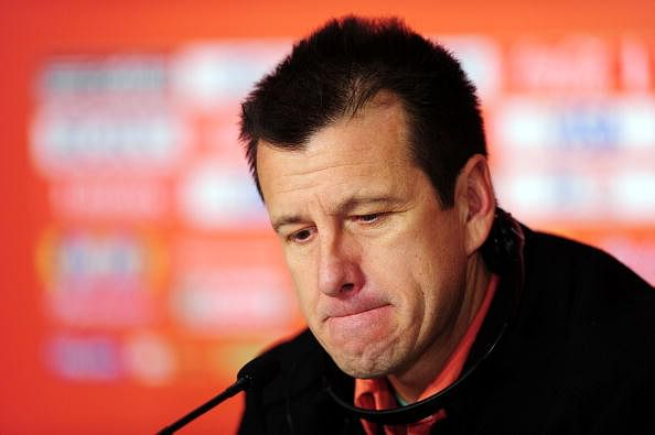 Dunga tipped to return as Brazil coach