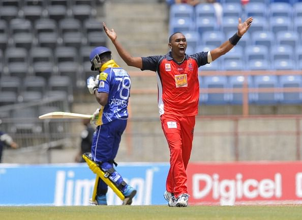 CPL 2014: T&T minister unhappy with Dwayne Bravo for slamming name change