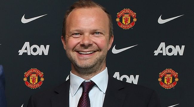 Video: Ed Woodward promises more signings for Manchester United