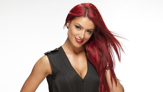 WWE: Eva Marie despised by fans at NXT, R-Truth working on hip-hop album