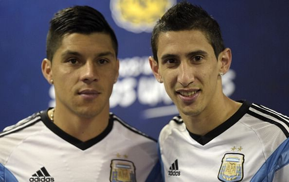 Enzo Perez likely to replace injured Angel Di Maria