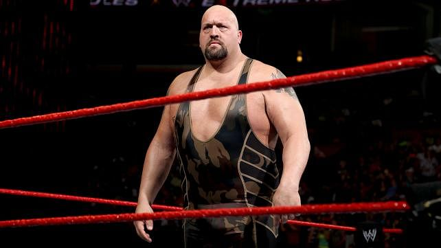WWE superstar Big Show returns on Smackdown dark segment