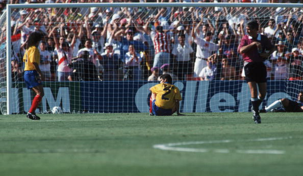 2014 FIFA World Cup: The spirit of Escobar will inspire Colombia