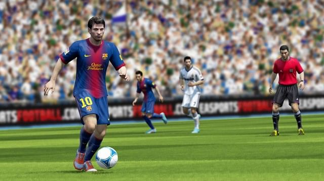 Fifa 15: Rumours blown away, Transfer Market Confirmed