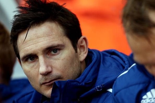 Reports: Frank Lampard poised for MLS switch with New York City