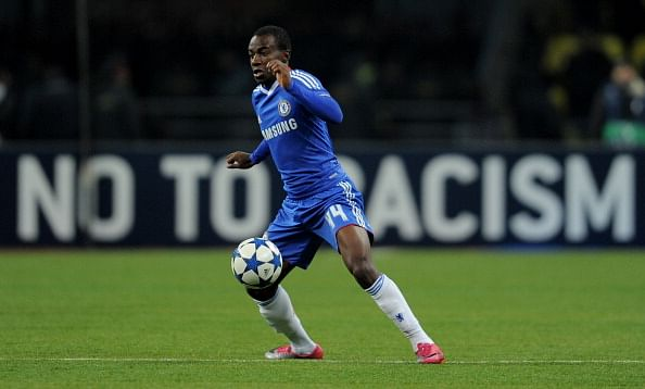 Reports: Chelsea youngster Gael Kakuta set to join Rayo Vallecano on one year loan deal