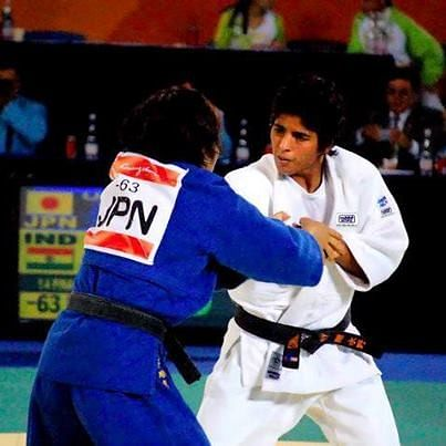 Commonwealth Games 2014: Indian women judokas advance to the quarterfinals