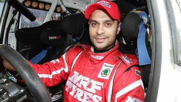 Rally of Coimbatore: Gaurav Gill wins second race of the season