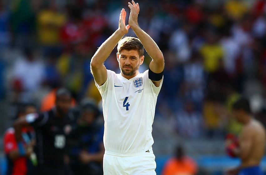 Steven Gerrard's retirement: An opportunity lost and a valuable lesson learnt by England
