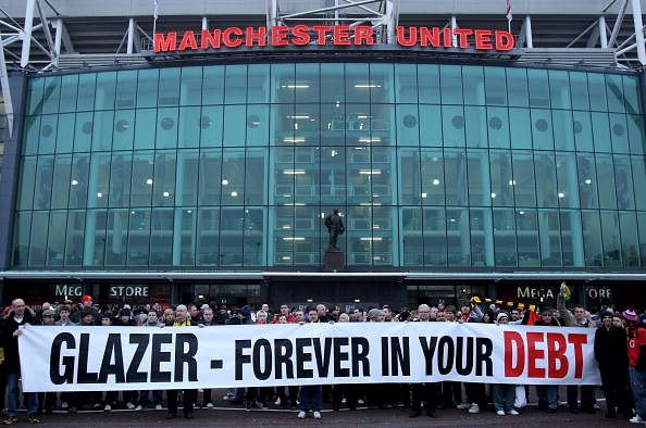 Deal with the Devils: How Adidas' £750m deal will help Manchester United reduce debts