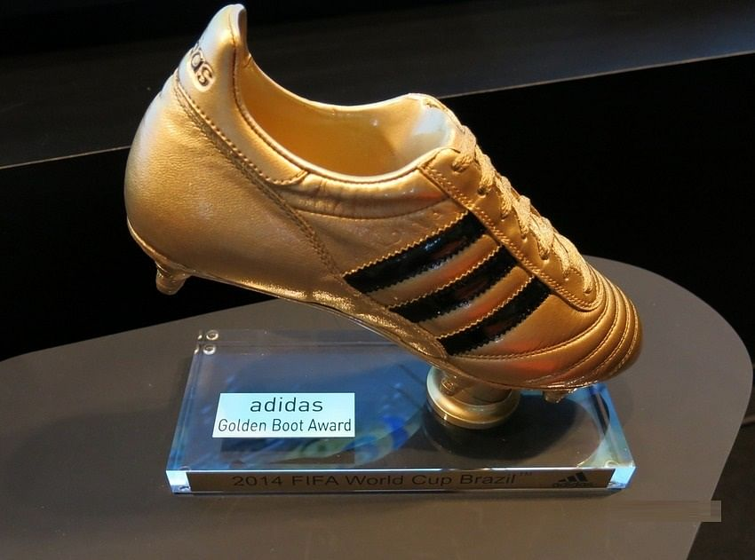golden boot - photo #17