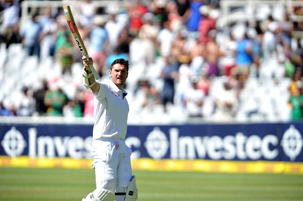 Graeme Smith: Daughter's injury played a big role in decision to retire