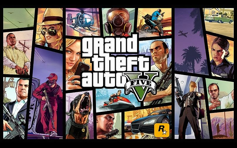 Grand Theft Auto (GTA)  5 Direct Download for PC cracked. ( No Surveys) . Download Now!!![updated with crack 19 april 2015 ]