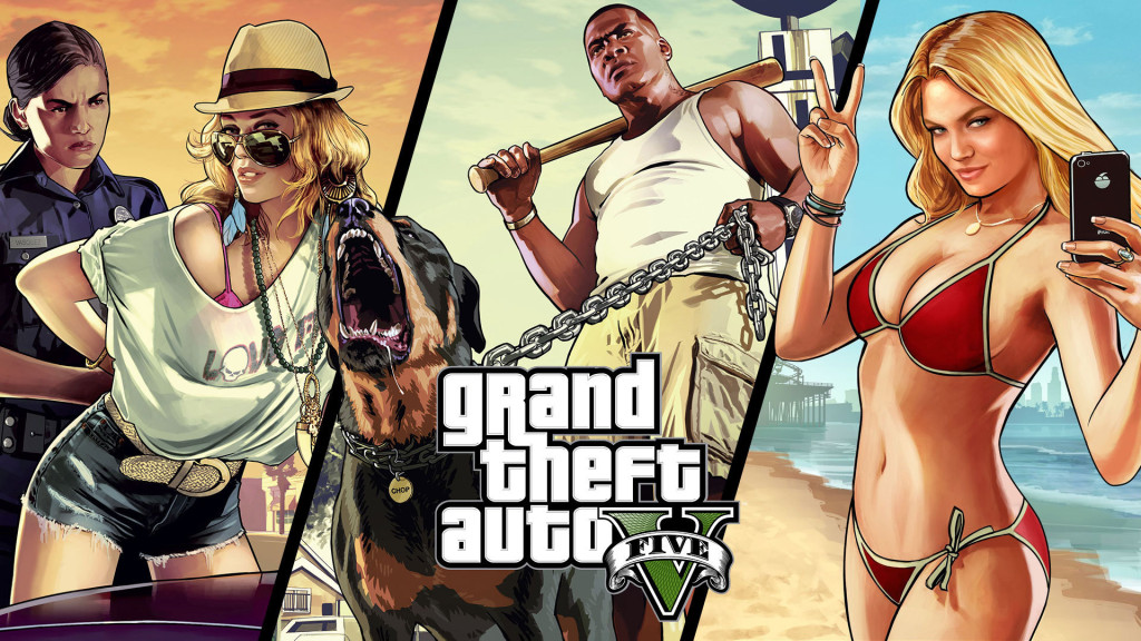 GTA 5 - Latest updates mention Heist mode; suicide sticky bomb glitch