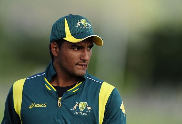 Australia A vs India A 2014: Gurinder Sandhu on stand-by for home team