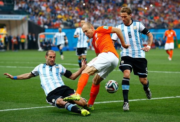 FIFA World Cup 2014 Semi Final: Argentina 0-0 Netherlands (4-2 after penalties) : Five Talking Points