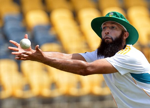 Hashim Amla keen to lead South Africa back to number one
