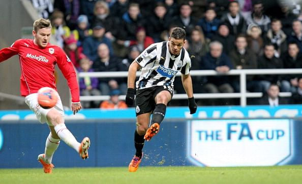 Reports: AC Milan ready to throw lifeline at Newcastle outcast Hatem Ben Arfa
