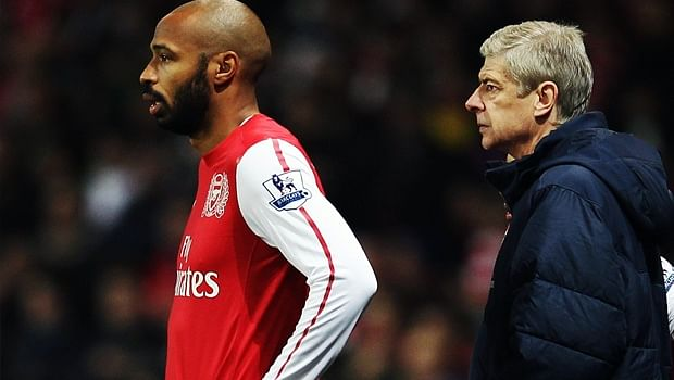 Arsenal to face Thierry Henry in pre-season friendly