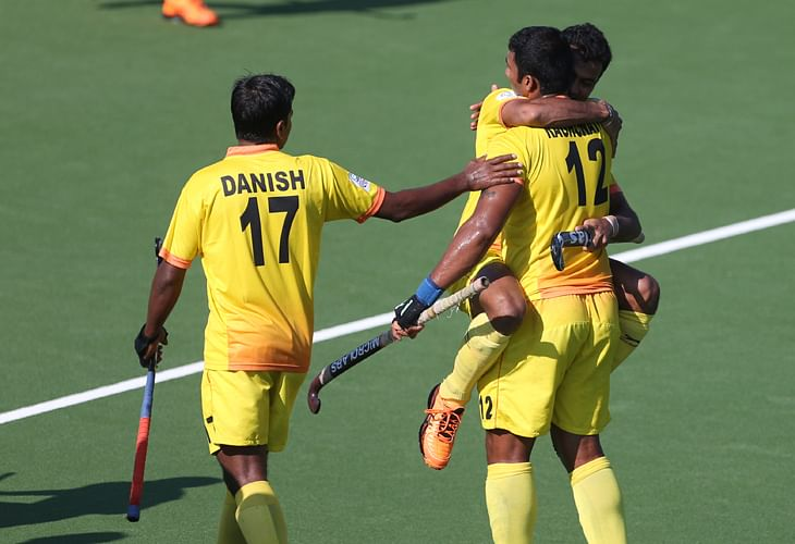 Commonwealth Games 2014: Hockey - Australia vs India Preview