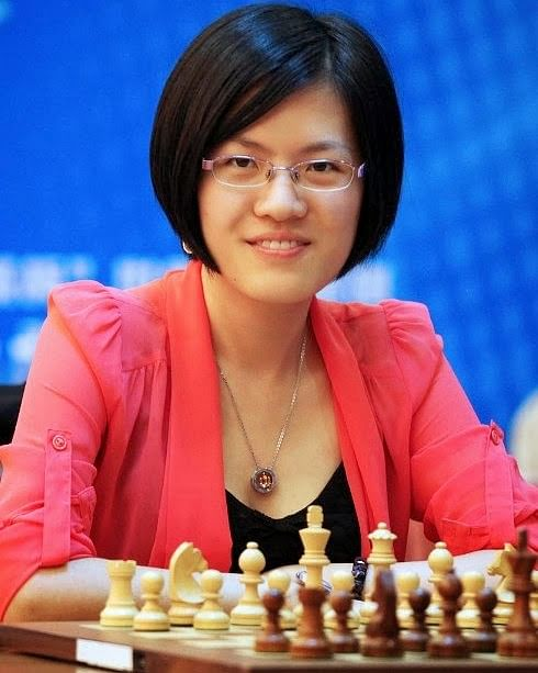FIDE Women's Chess Grand Prix: Hou Yifan wins fifth leg; Harika and Humpy finish in top 10