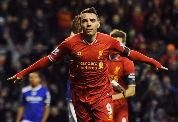 Seville clinch Iago Aspas from Liverpool on a loan deal
