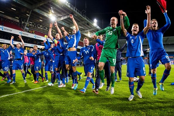 5 teams who could make their European Championship debut in UEFA Euro 2016