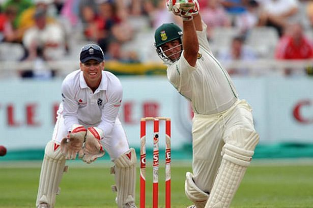 Jacques Kallis: A consummate cricketer who left a colossal footprint
