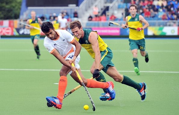 Commonwealth Games 2014: India take on South Africa for a semifinal berth