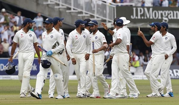 England vs India 2014 - 2nd Test, Day 5: Tweets of the day
