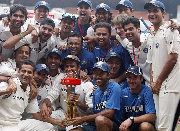 The Legacy And Future Of Team India: India-Pakistan Test Series In Future Will Be Short Affairs