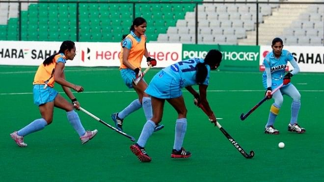 Commonwealth Games 2014: Indian women's hockey team prepared for New Zealand test