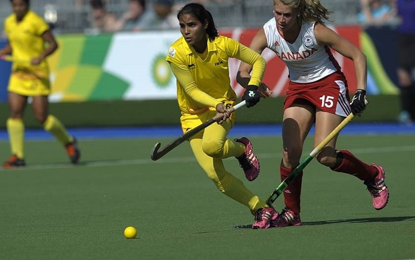 Commonwealth Games 2014: India hockey eves brush aside Canada 4-2