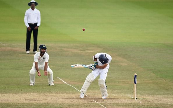 England vs India 2014 - 2nd Test, Day 5: Facts and figures