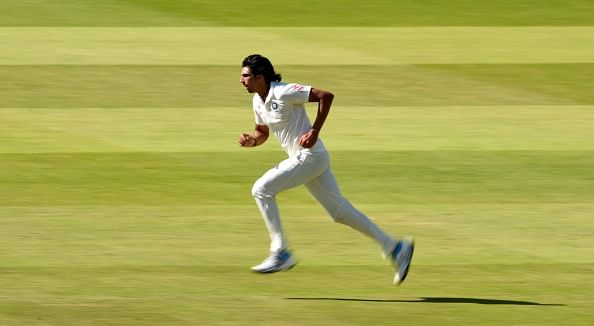 Ishant Sharma: MS Dhoni instructed me to bowl bouncers