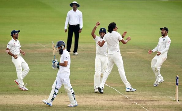 Childhood coach of Ishant Sharma slams Venkatesh Prasad for bowler's slump during his helm