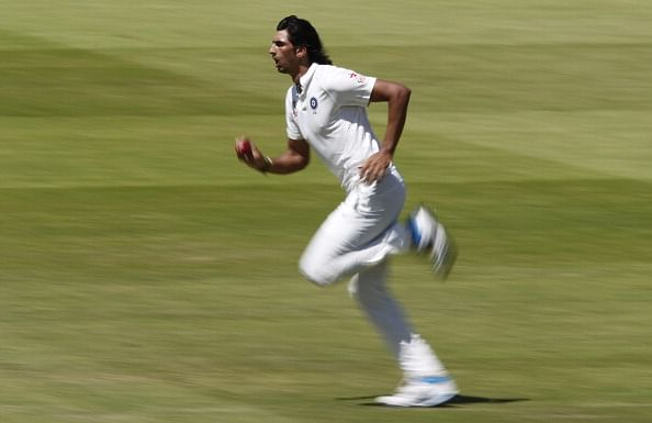 Ishant Sharma comes of age