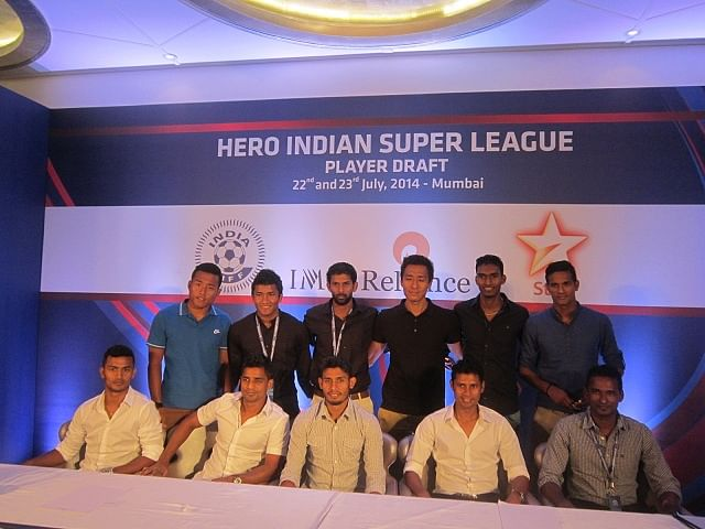 ISL Domestic Players Draft: Atletico de Kolkata get five India internationals on Day 2