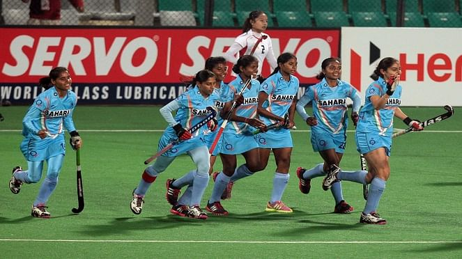 Commonwealth Games 2014: Indian women's hockey team leaves for Glasgow