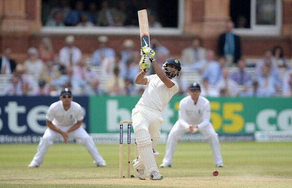 England v India 2014 - 2nd Test, day 4: Facts and figures