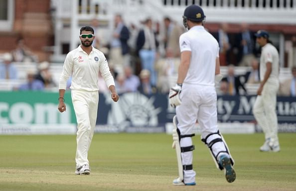 Ravindra Jadeja-James Anderson spat a test case for N Srinivasan (Column: Just Sport)