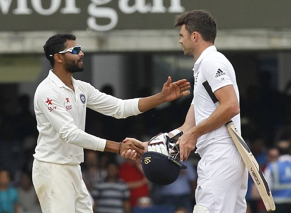 England v India 2014: James Anderson's hearing to take place on August 1