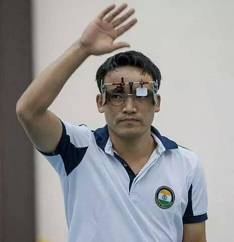 Commonwealth Games 2014: Jitu Rai wins gold and Gurpal Singh silver in 50m pistol event
