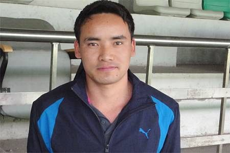 Commonwealth Games 2014: Jitu Rai is optimistic of a medal