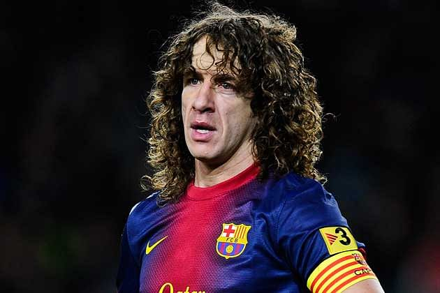 A tribute to Carles Puyol: The warrior king