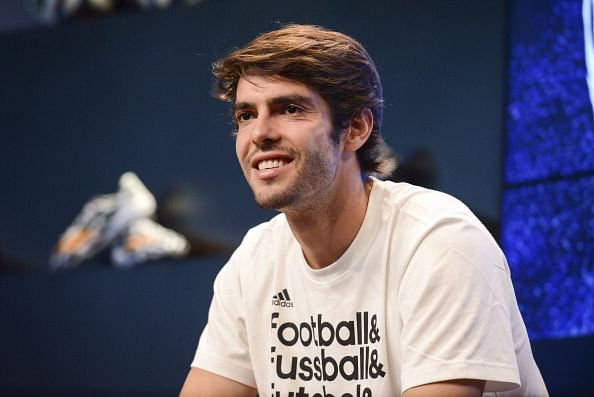 Kaka set for Sao Paulo return after 11 years