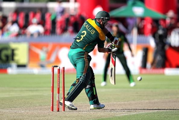 Jacques Kallis is set to return to Number 3 position in ODIs