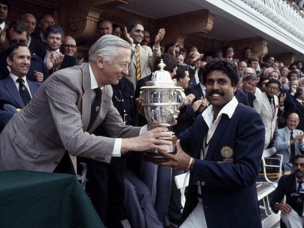 Kapil Dev - The irreplaceable warrior