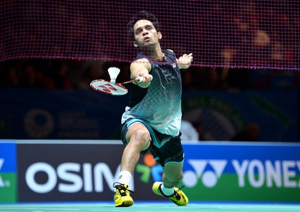 India crush minnows Ghana 5-0 in badminton mixed team event at Glasgow CWG