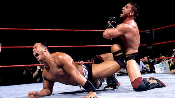 """I wanted to win the WWE title"" – Exclusive Interview with WWE legend, Ken Shamrock"